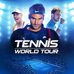 Acheter Tennis World Tour PS4 Comparateur Prix