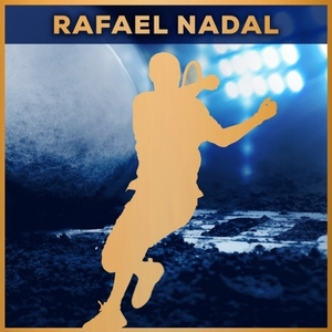 Tennis World Tour Rafael Nadal