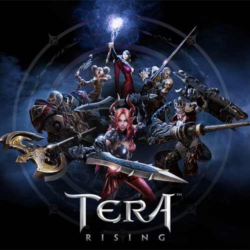 Acheter TERA RISING 2 Months - Tera Club clé CD Comparateur Prix