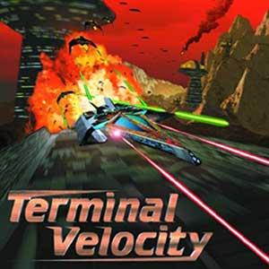 Acheter Terminal Velocity Clé Cd Comparateur Prix
