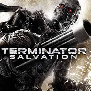 Acheter Terminator Renaissance Xbox 360 Code Comparateur Prix