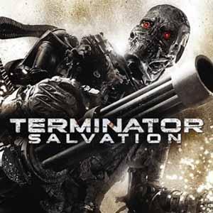 Acheter Terminator Salvation Xbox 360 Code Comparateur Prix