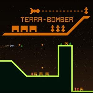 Acheter Terra Bomber Clé CD Comparateur Prix