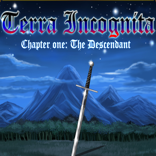 Acheter Terra Incognita Chapter One The Descendant Clé Cd Comparateur Prix