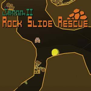 Acheter Terra Lander 2 Rockslide Rescue Nintendo Switch comparateur prix