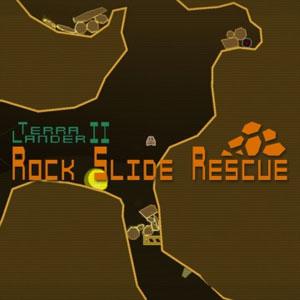 Acheter Terra Lander 2 Rockslide Rescue Clé CD Comparateur Prix