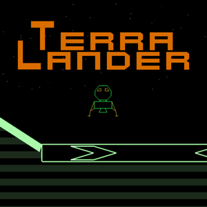 Acheter Terra Lander Nintendo Switch comparateur prix