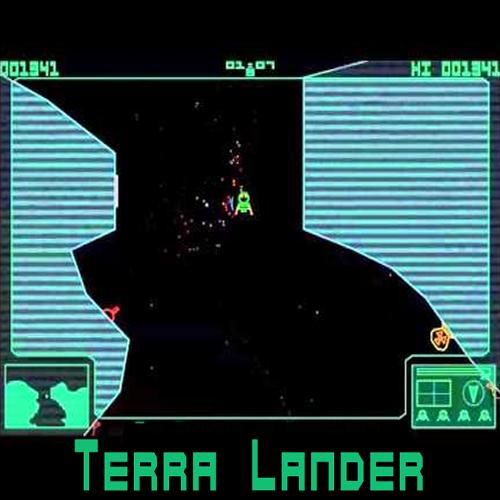 Acheter Terra Lander Clé Cd Comparateur Prix