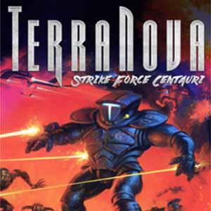 Acheter Terra Nova Strike Force Centauri Clé Cd Comparateur Prix