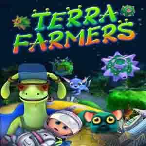 Acheter Terrafarmers Clé Cd Comparateur Prix
