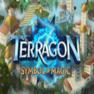 Terragon Symbol Of Magic VR