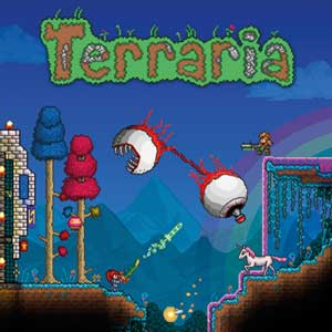 Acheter Terraria Nintendo Switch comparateur prix