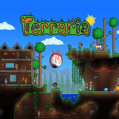 Acheter Terraria Nintendo 3DS Download Code Comparateur Prix
