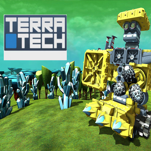 Acheter TerraTech Clé Cd Comparateur Prix