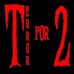 Acheter Terror for Two Clé CD Comparateur Prix