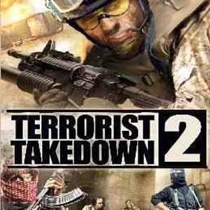 Acheter Terrorist Takedown 2 Clé Cd Comparateur Prix