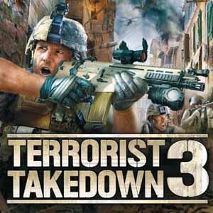 Acheter Terrorist Takedown 3 Clé Cd Comparateur Prix