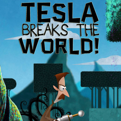 Acheter Tesla Breaks the World! Clé Cd Comparateur Prix