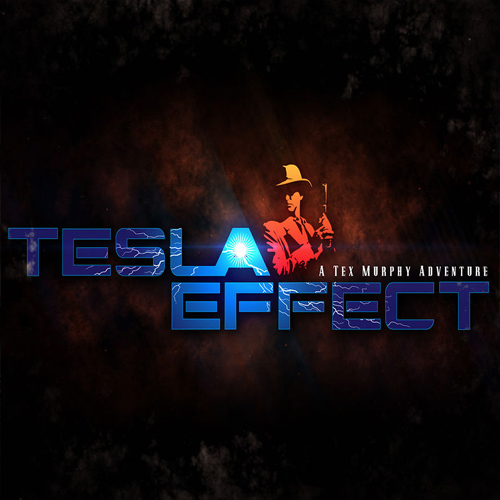 Tesla Effect A Tex Murphy Adventure