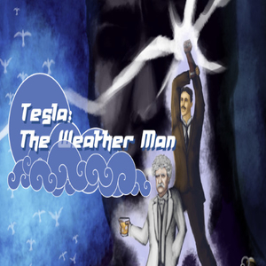 Tesla The Weather Man