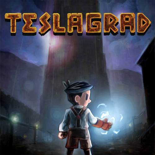 Telecharger Teslagrad PS4 code Comparateur Prix
