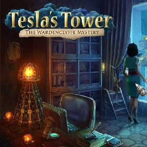 Acheter Teslas Tower The Wardenclyffe Mystery Clé Cd Comparateur Prix