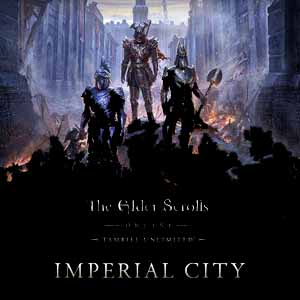 TESO Imperial City