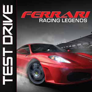 Acheter Test Drive Ferrari Racing Legends Xbox 360 Code Comparateur Prix