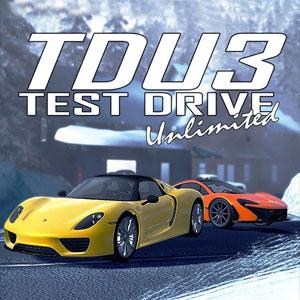 Acheter Test Drive Unlimited 3 Clé CD Comparateur Prix