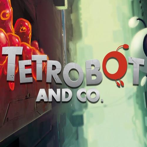 Acheter Tetrobot and Co. Clé Cd Comparateur Prix