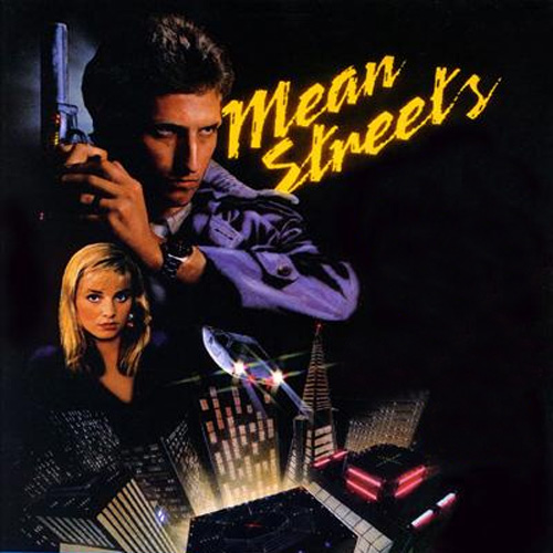 Tex Murphy Mean Streets