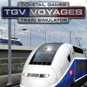 Acheter TGV Voyages Train Simulator Clé Cd Comparateur Prix