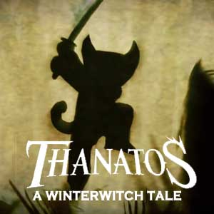 Acheter Thanatos A Winterwitch Tale Clé Cd Comparateur Prix