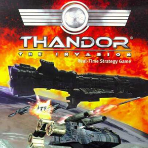 Acheter Thandor The Invasion Clé Cd Comparateur Prix