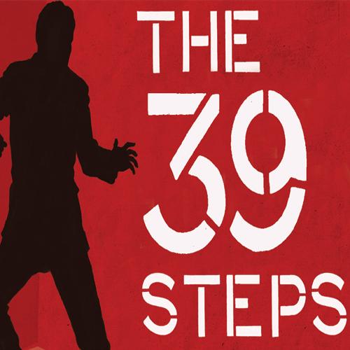 Acheter The 39 Steps Clé Cd Comparateur Prix