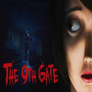 The 9th Gate