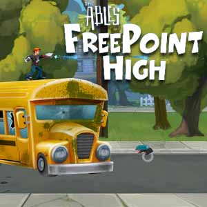 The Ables Freepoint High