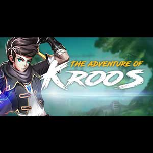 The adventure of Kroos