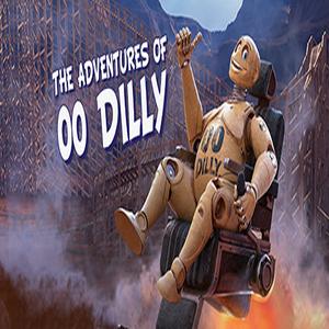 Acheter The Adventures of 00 Dilly Clé CD Comparateur Prix