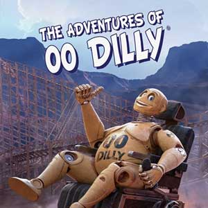 Acheter The Adventures of 00 Dilly Xbox One Comparateur Prix