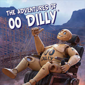 Acheter The Adventures of 00 Dilly Nintendo Switch comparateur prix
