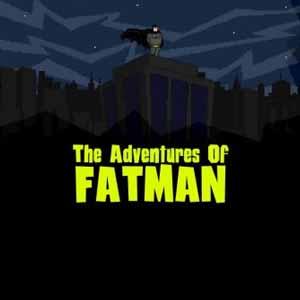 Acheter The Adventures of Fatman Clé Cd Comparateur Prix