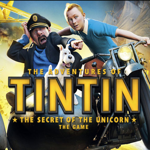 Acheter The Adventures of Tintin The Secret of the Unicorn Nintendo 3DS Download Code Comparateur Prix