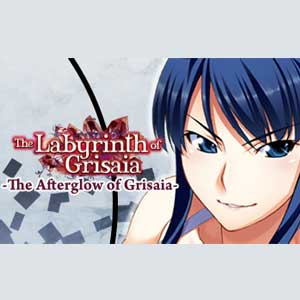 Acheter The Afterglow of Grisaia Clé Cd Comparateur Prix