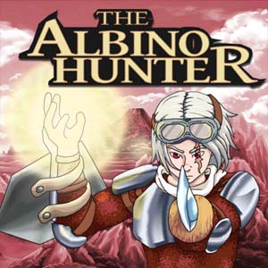 Acheter The Albino Hunter Clé Cd Comparateur Prix