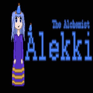 The Alchemist Alekki