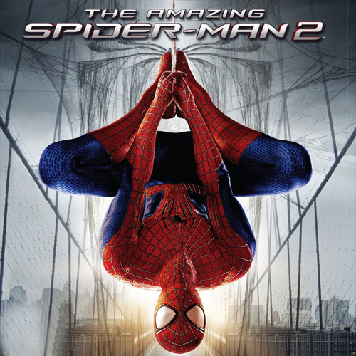 The Amazing Spider Man 2 Web Threads