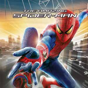 Acheter The Amazing Spider Man Nintendo Wii U Download Code Comparateur Prix