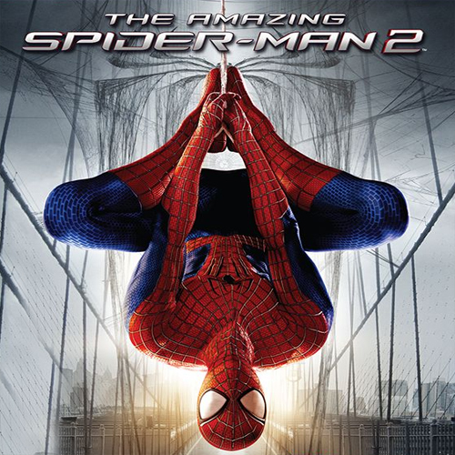 Acheter The Amazing Spiderman 2 Xbox 360 Code Comparateur Prix