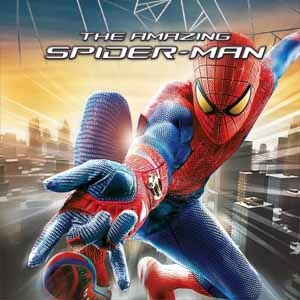 Telecharger The Amazing Spiderman PS3 code Comparateur Prix